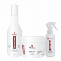 KIT REVITALIZANTE (3 STP ) 730GR