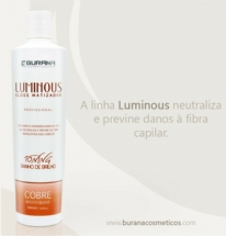 LUMINOUS COBRE 500mL