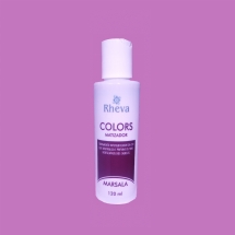 COLORS MATIZADOR MARSALA 120mL